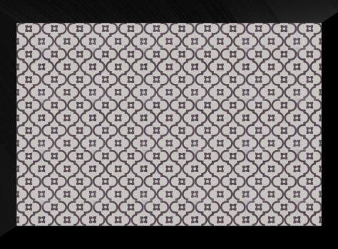 Marokkaanse cementtegels VN Azule 24 kwart S834 of ARABICA 01 totaalshot