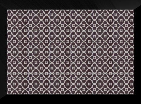 Marokkaanse cementtegels ARABICA 02 of VN Azule 24 kwart S800