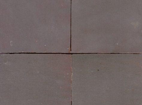 Zelliges leemkleur 10x10 cm
