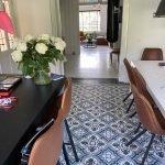 Portugese vloertegels keuken FLWRZ4
