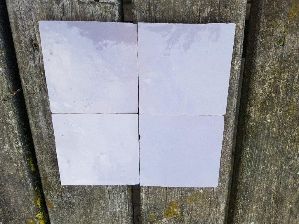 Marokkaanse zelliges tegels PROVENCE 10x10