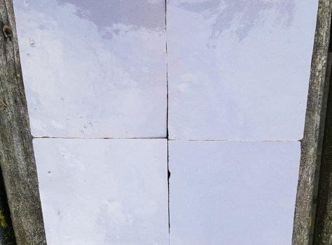 Zelliges tegels 10x10 cm PROVENCE