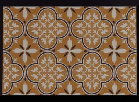 designtegels en patroontegels FF6
