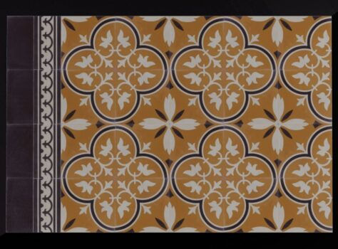 Designtegels van Floorz FF6