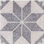 Granito portugese tegels terrazzo stijl 20x20