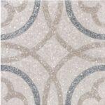 Patroontegels en cementtegels Sample 03SC35