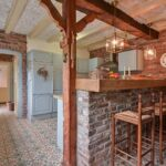 antieke tegels keuken fairy floss