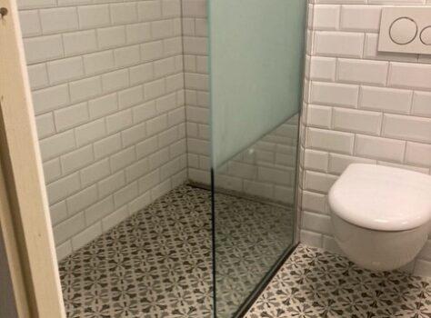 badkamertegels Portugese CALLA 15x15 cm